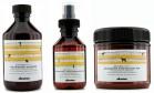 Nourishing (Питающие, укрепляющие и восстанавливающие продукты для обезвоженной кожи головы и сухих, хрупких и поврежденных волос)