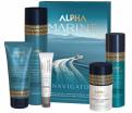 Alpha Marine - Морская коллекция для мужчин