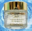 H2O - средства для увлажнения кожи в течение 24-х часов