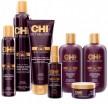 CHI Deep Brilliance - Разглаживание вьющихся и смягчение жестких непослушных волос