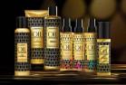 Oil wonders - Препараты для уходом за волосами на основе масел