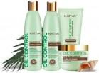 Oil Control - Уход за жирными волосами и жирной кожей головы