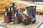 Hairgranic+ baobab seed oil - с маслом баобаба для непослушных и секущихся волос