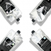 Composio EQ - Холодный ботокс, восстановление для волос разной степени повреждения
