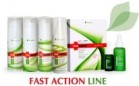 Серия Fast Action - анти-акне