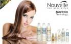 Keratin Technology - Линия средств для глубокого восстановления волос
