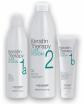 Keratin therapy curl design - Завивка волос