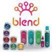 Blend - универсальные средства для волос