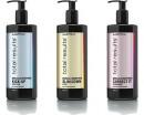 Miracle morphers - Молекулярные коктейли из протеинов, керамидов и липидов для интенсивного трансформации волос
