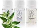 Actyva O2 - омолаживающие средства на основе гиалуроновой кислоты