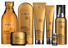 Nutrifier - гамма для питания сухих волос без силиконов