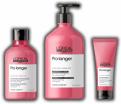 Pro Longer - Линия средств для длинных волос, восстанавливающая густоту и плотность кончиков