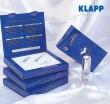 Klapp CS III Frescolat eisgel (Охлаждающий гель), 200 мл - купить, цена со скидкой