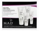 M.A.D Skincare Anti Aging Discover Kit (Дорожный набор препаратов для омоложения кожи), 4 шт - купить, цена со скидкой