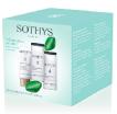 Sothys Promo-набор clarte & comfort (Промо-набор для чувствительной кожи), 3 средства. - купить, цена со скидкой