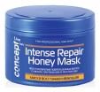 Concept Intense repair honey masque (Маска восстанавливающая с медом для сухих и поврежденных волос), 500 мл - купить, цена со скидкой