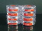 3D-Lashes Vip-J-curl Ресницы черные толщина 0,2 мм, 3000шт - купить, цена со скидкой