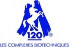 Biotechniques M120  The electrodes are disposable, blue (Электроды одноразовые, голубые), 40 шт. - купить, цена со скидкой