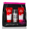 Tigi Bed head urban antidotes resurrection (Набор для восстановления ослабленных и ломких волос), 3 средства. - купить, цена со скидкой