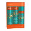 Estel Otium Sun Time Casablanka Travel Size (Шампунь 60 мл, бальзам 60 мл, солнцезащитный спрей 50 мл), 3 средства - купить, цена со скидкой