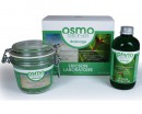 Ericson laboratoire Osmo-sens relax (Набор дренаж), 2 шт по 200 мл - купить, цена со скидкой