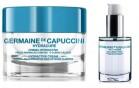 Germaine de Capuccini HydraCure Cream very dry Skin+Serum (Набор крем для очень сухой кожи 50 мл+сыворотка 30 мл) - купить, цена со скидкой