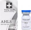 Virta-med AHLS (Раствор против выпадения волос), 5 мл. - купить, цена со скидкой