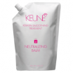 Keune «Keratin smotthing» treatment neutralizing balm (Нейтрализующий бальзам «Кератиновый комплекс»), 1000 мл - купить, цена со скидкой