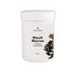 Anna Lotan «Black Marine» seaweed peel off mask (Маска из морских водорослей), 452 гр. - купить, цена со скидкой