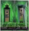 Salerm Biokera Champu hidratante  (Набор шампунь 10 мл+бальзам 10 мл для увлажнения волос пробник) - купить, цена со скидкой