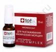 TETе Cosmeceutical Биокомплекс «Миорелаксант» для разглаживания мимических морщин, 15 мл - купить, цена со скидкой