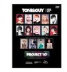 Toni&Guy Коллекция Project 10 2010/11 dvd - купить, цена со скидкой