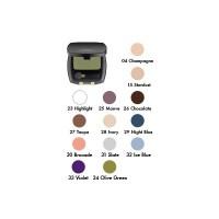 La biosthetique make-up magic shadow mono (Компактные тени для век) - купить, цена со скидкой