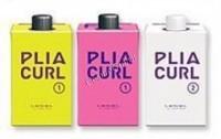 Lebel Plia curl (Лосьон для химической завивки волос), 400 мл. - купить, цена со скидкой