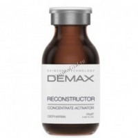 Demax Concentrate-Activator Reconstructor (Концентрат успокаивающе-восстанавливающий), 20 гр -