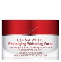 Cell Fusion C Photoaging Whitening Forte (Крем выравнивающий тон кожи), 50 мл - купить, цена со скидкой