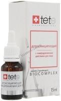TETе Cosmeceutical Биокомплекс «Детоксицирующий» с лимфодренажным действием, 15 мл -