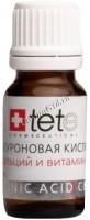 TETe Cosmeceutical Гиалуроновая кислота+Кальций и Витамин D, 10 мл -