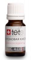 TETe Cosmeceutical Гиалуроновая кислота+Антиоксиданты, 10 мл -