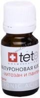 Tete Cosmeceutical Гиалуроновая кислота + Хитозан и пантенол, 10 мл. -