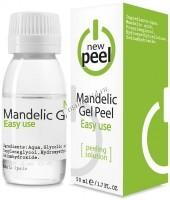 New Peel Mandelic gel-peel (Пилинг миндальный), 50 мл -