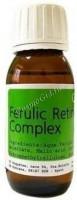 New peel Ferulic retinol complex peeling solution Mini (Феруловый пилинг), 20 мл -