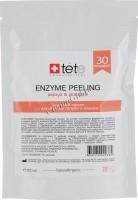 Tete Cosmeceutical  Enzyme Peeling  (Энзимный пилинг с ферментами папайи и ананаса (Мерная ложечка внутри), 100 гр - купить, цена со скидкой