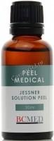 Peel Medical Solution Jessner Peel pH 2,1 (Пилинг Джесснер), 40 мл -