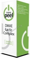 New Peel DMAE Lactic Mini (ДМАЭ молочный пилинг), 20 мл -