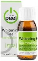 New Peel White peel (Отбеливающий пилинг) -