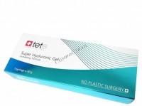 Tete Cosmeceutical Super Hyaluronic gel (Универсальное омоложение для кожи лица, шеи и век), 30 мл - купить, цена со скидкой