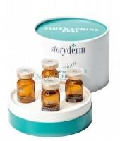 Storyderm Timemachine Peel (Активный коллагеновый пилинг для лица с микроспикулами) -