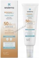 Sesderma Repaskin Pediatrics Mineral Baby Sunscreen SPF 50 (Крем солнцезащитный для детей), 50 мл - купить, цена со скидкой