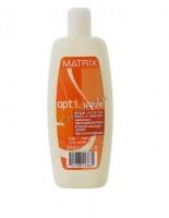 Matrix Opti wave waving lotion for natural to coarse hair (Лосьон для завивки натуральных трудно поддающихся волос),3 шт. х 250мл. - купить, цена со скидкой